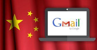 Çin'de Gmail'e Nasıl Erişilebilir