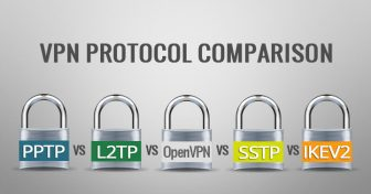 VPN Protokolü Karşılaştırması: PPTP vs. L2TP vs. O