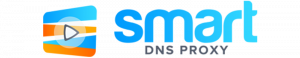 Vendor Logo of Smart DNS Proxy