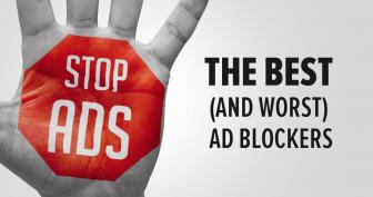 En iyi ve En Kötü 9 Reklam Engelleyici
