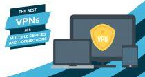 2021'de Türkiye'de Birden Fazla Cihaz için En İyi 8 VPN