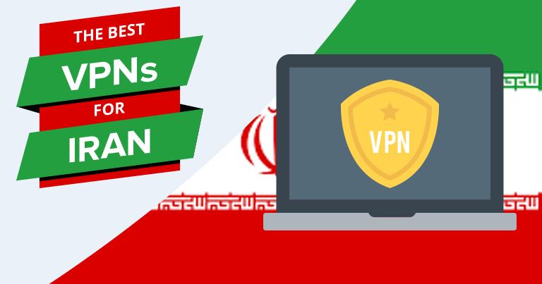 VPNs for Iran