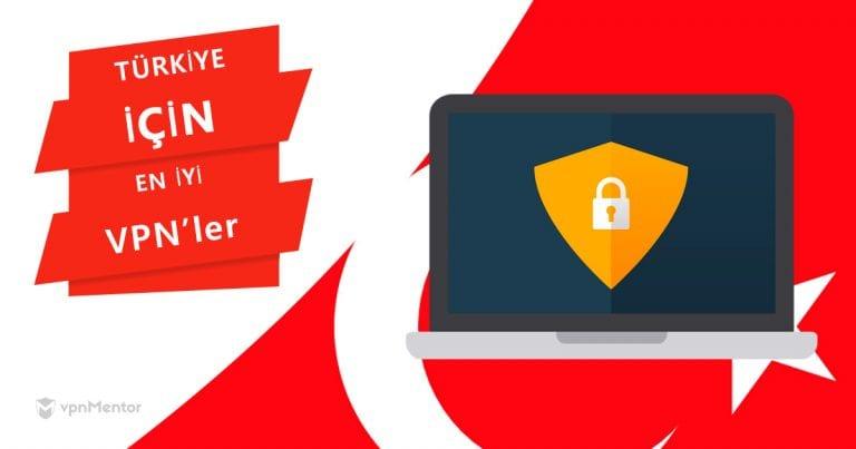 Türkiye en iyi VPN uygulamaları